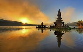 Destination Romantic Bali