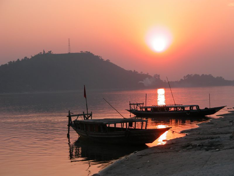 Assam Guwahati Shillong Trip | 08 Nts 09 Day