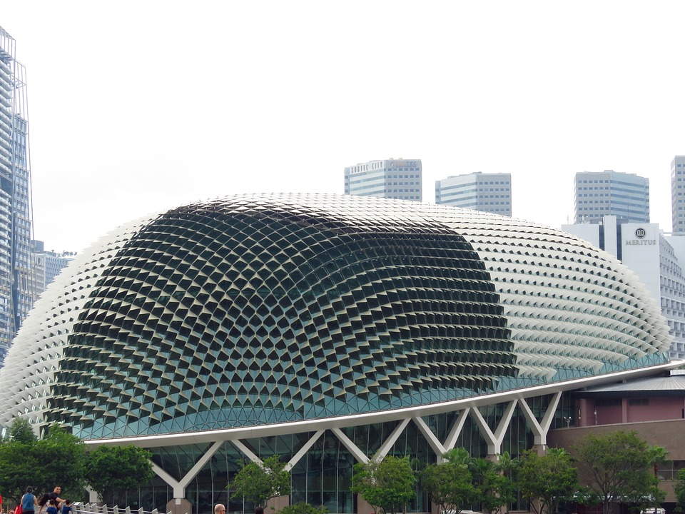 Singapore With Malaysia Package