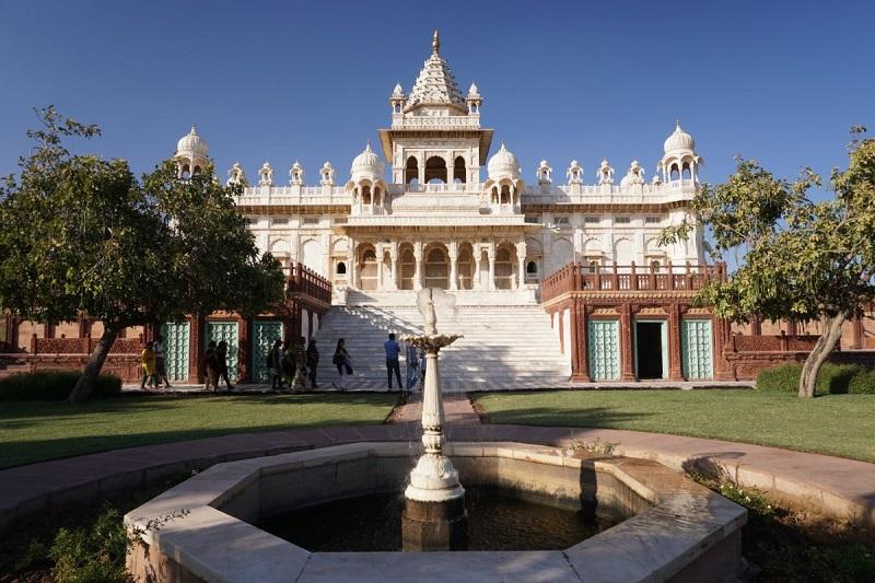 Delhi | Agra | Jaipur | Udaipur | Jodhpur