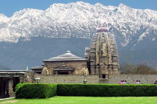 Dharamshala Temple Tour