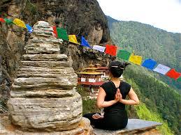 Destination Phuentsholing Thimpu Punakha