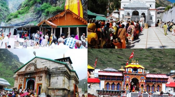 Budget Shri CharDham Yatra -  Ex-Delh