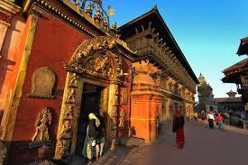 DESTINATION ENCHANTING NEPAL TRIP
