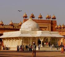 Delhi to Agra   Jaipur Fatehpur Sikri   Jodhpur   Udaipur via Ranakpur   Ajmer Pushkar