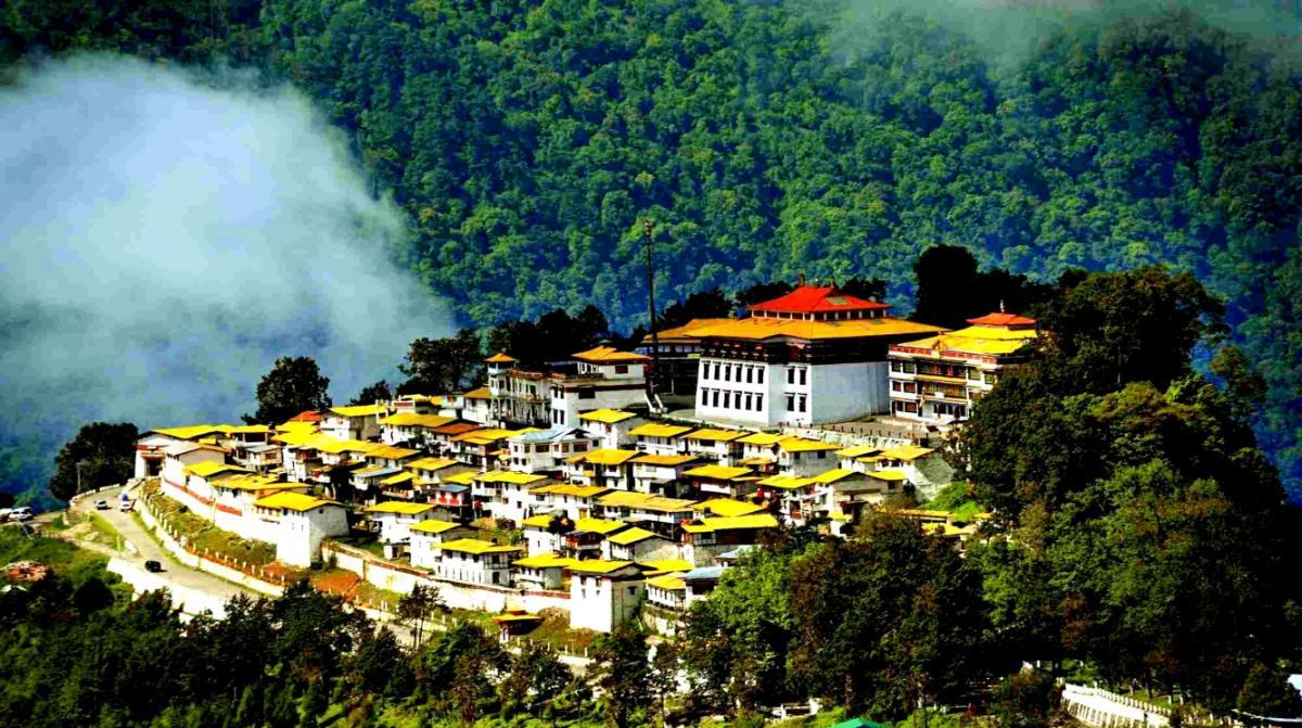 Guwahati Tezpur Nameri Trip