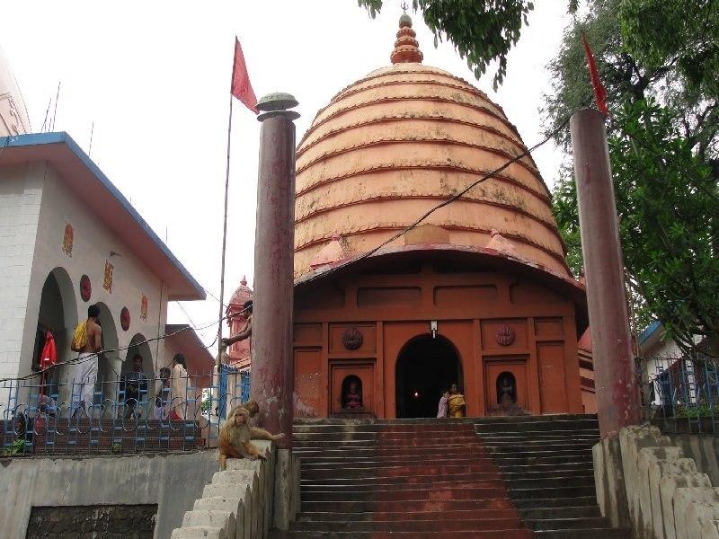 Assam & Meghalaya Trip