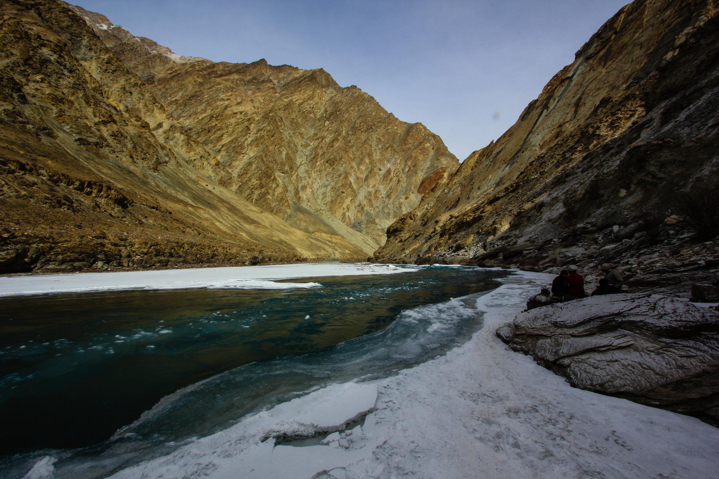Chadar and Lingshed Village Trek | 09 Nts 10 Day