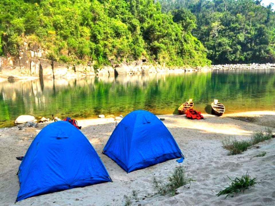 Beauty - Guwahati–Shillong–Cherrapunjee Tour