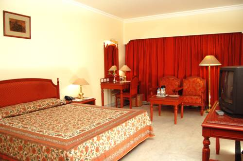 Hotel Annamalai International - Pondicherry