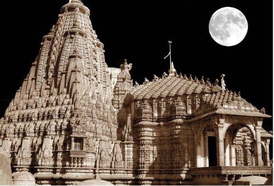 Ahmedabad 1N |  Bhavnagar 1N |  Gir 2N |  Somnath 1N | Dwarka 2N  Rajkot 1N