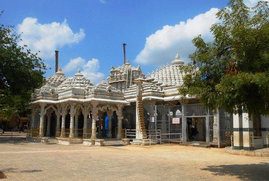 Ahmedabad 2N | Gir 2N |  Somnath 1N |  Dwarka 2N |  Rajkot 1N