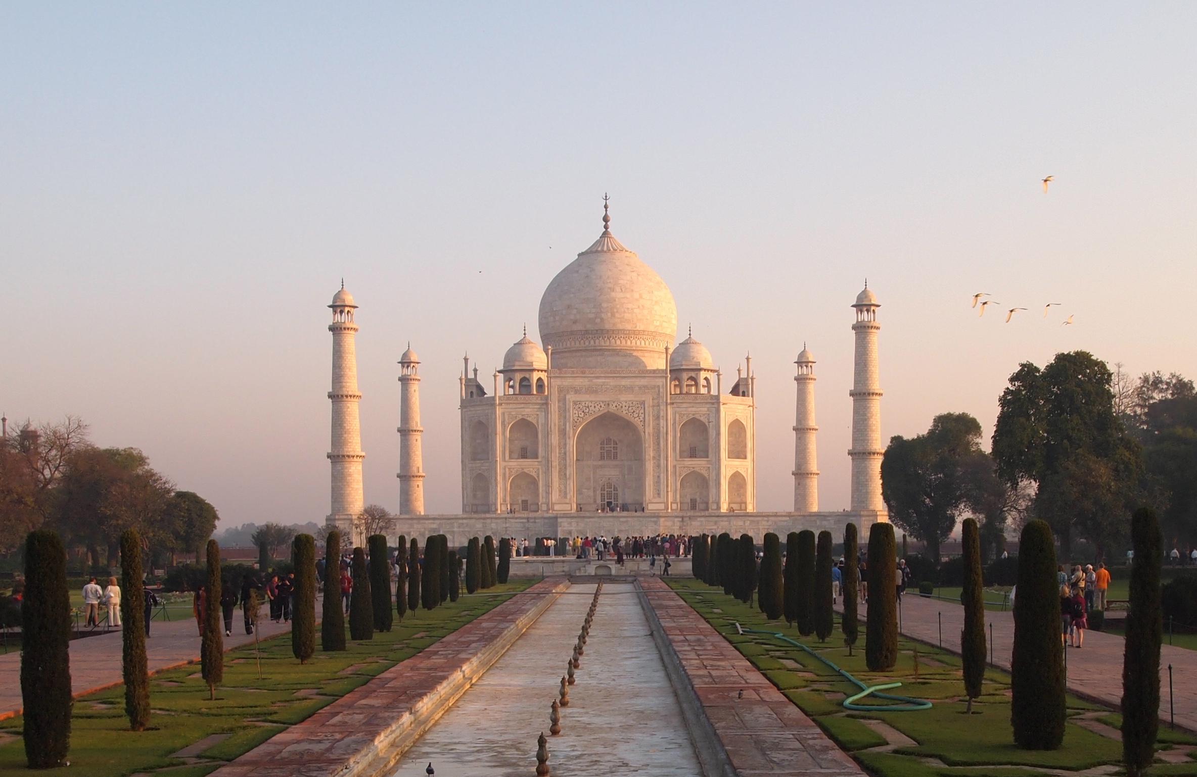 Delhi |Agra | Jaipur