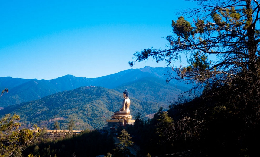 Destination For Western Bhutan | 04Nts 05 Day
