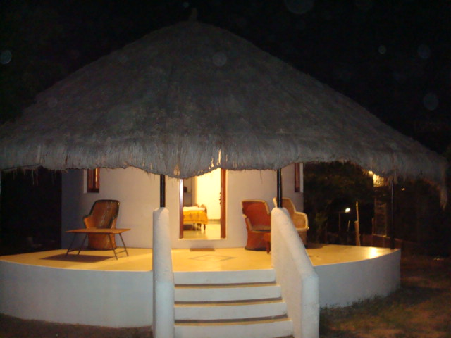 Kutch Safari Lodge