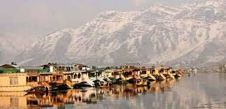 Glimpse Of Leh Ladakh