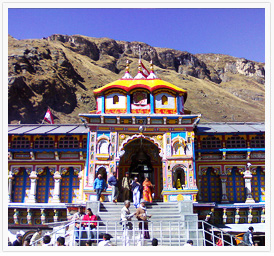 Guaranteed Fixed Departure For Chardham Yatra  2017