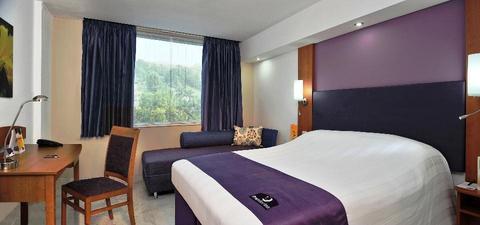 Premier Inn, Bangalore Whitefield