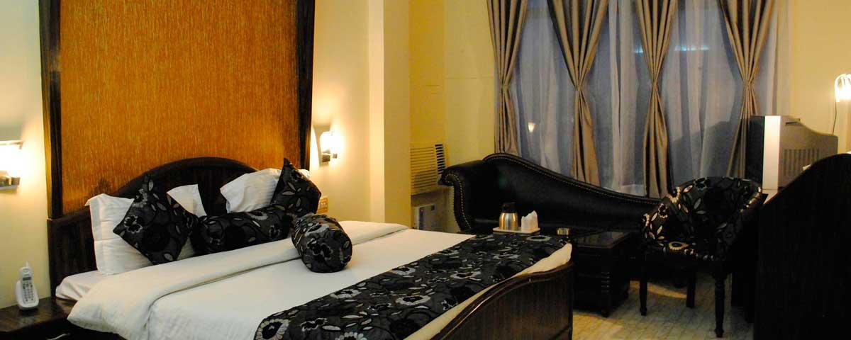 Brinjal Hotel