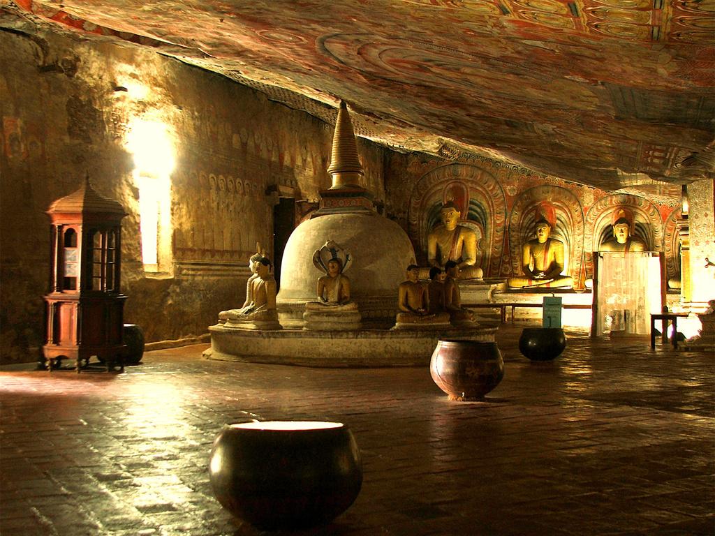 Trip of Sri Lanka | 06 Nts 07 Day