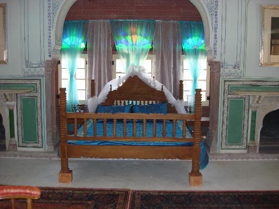 Chomu Palace Serena