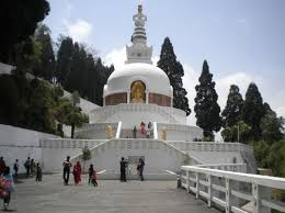 Attractive Darjeeling