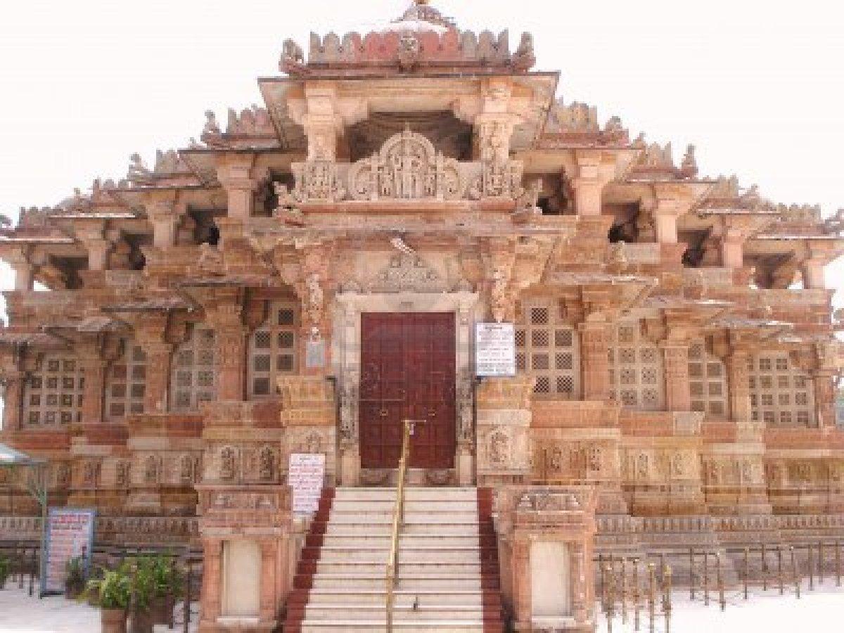 Ahmedabad 2N | Dwarka 2N |  Somnath 1N | Mount Abu 1N |  Udaipur 2N