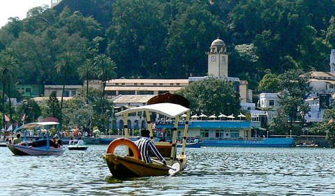 Trip For Udaipur Mount Abu