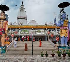Religious Trip to Haridwar | 02 Nts 03 Day