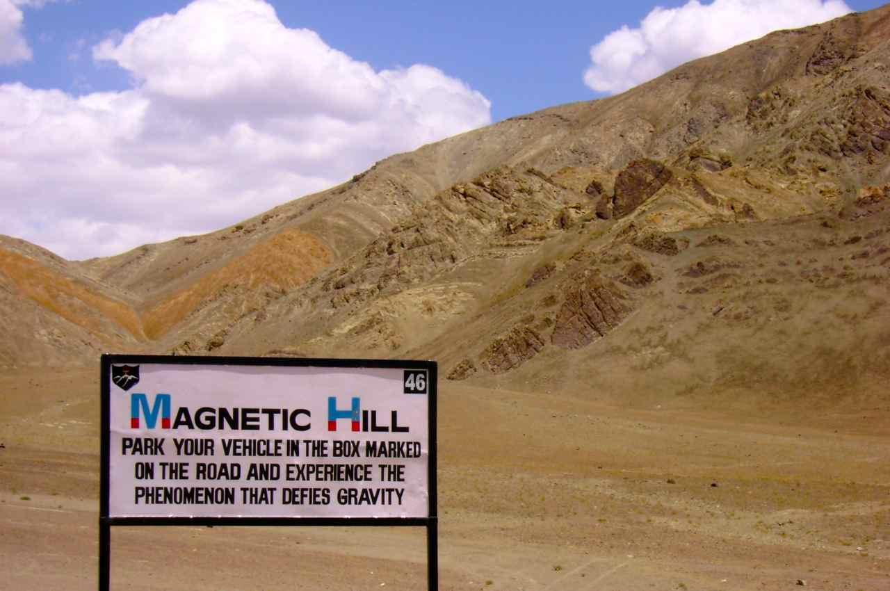 Adventure Trip Of  Leh- Ldakh