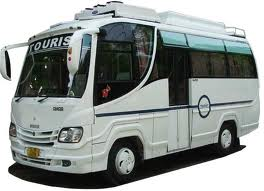 MINI BUS COACH AC OR NON AC