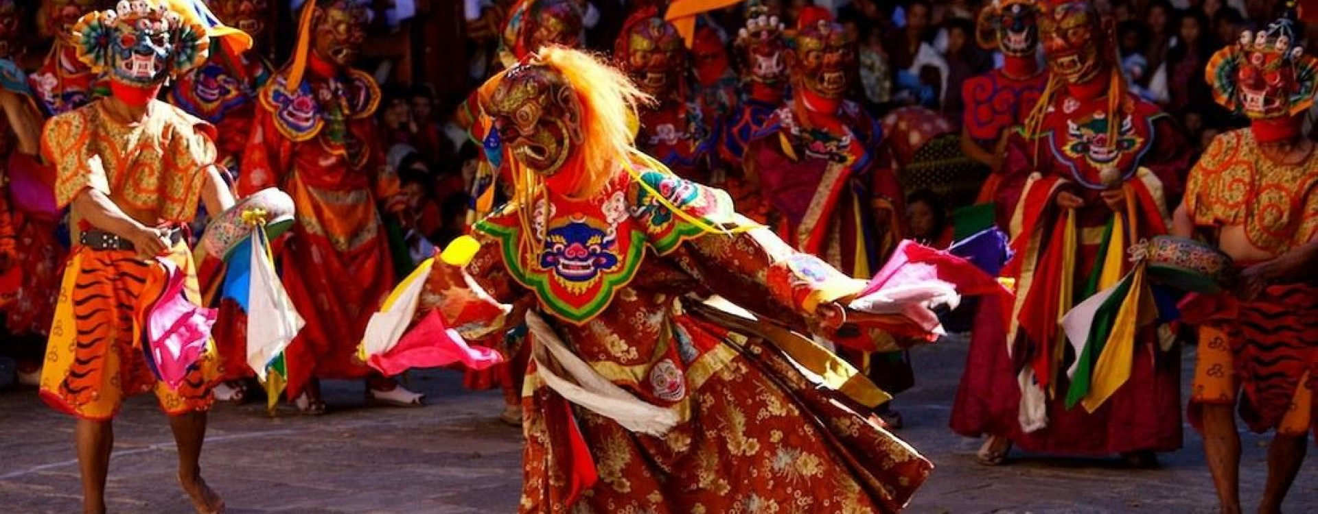 Destination Himalayan Kingdom of Bhutan