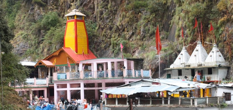 Chardham Yatra Helicopter tour Packages