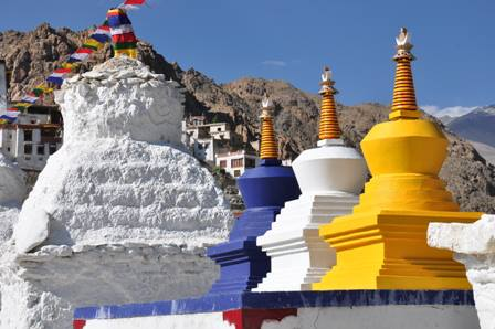Deatination Leh Ladakh Package