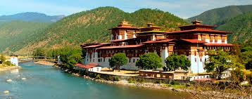 Destination Of Bhutan
