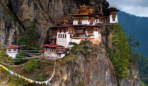 Destination Majestic The Bhutan
