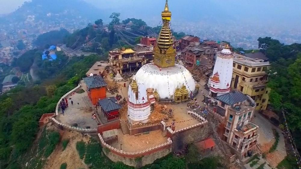 Destination Nepal Packages