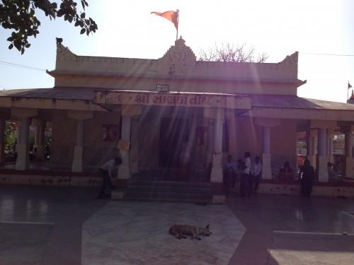 Ahmedabad 1N |  Gir 1N | Somnath 1N | Dwarka 1N | Rajkot 1N |  Bhuj 2N