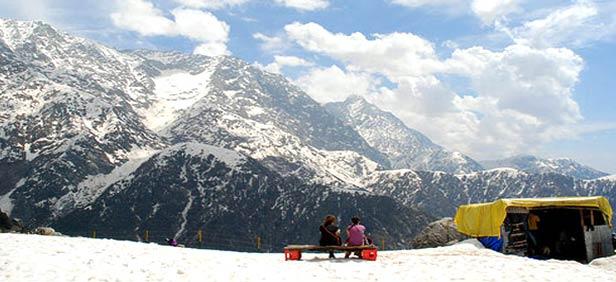 Tour Shimla Manali Dharamshala Dalhousie Katra