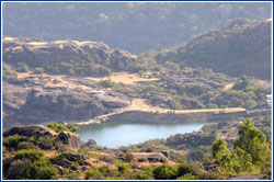 Mount Abu1N | Udaipur 2N