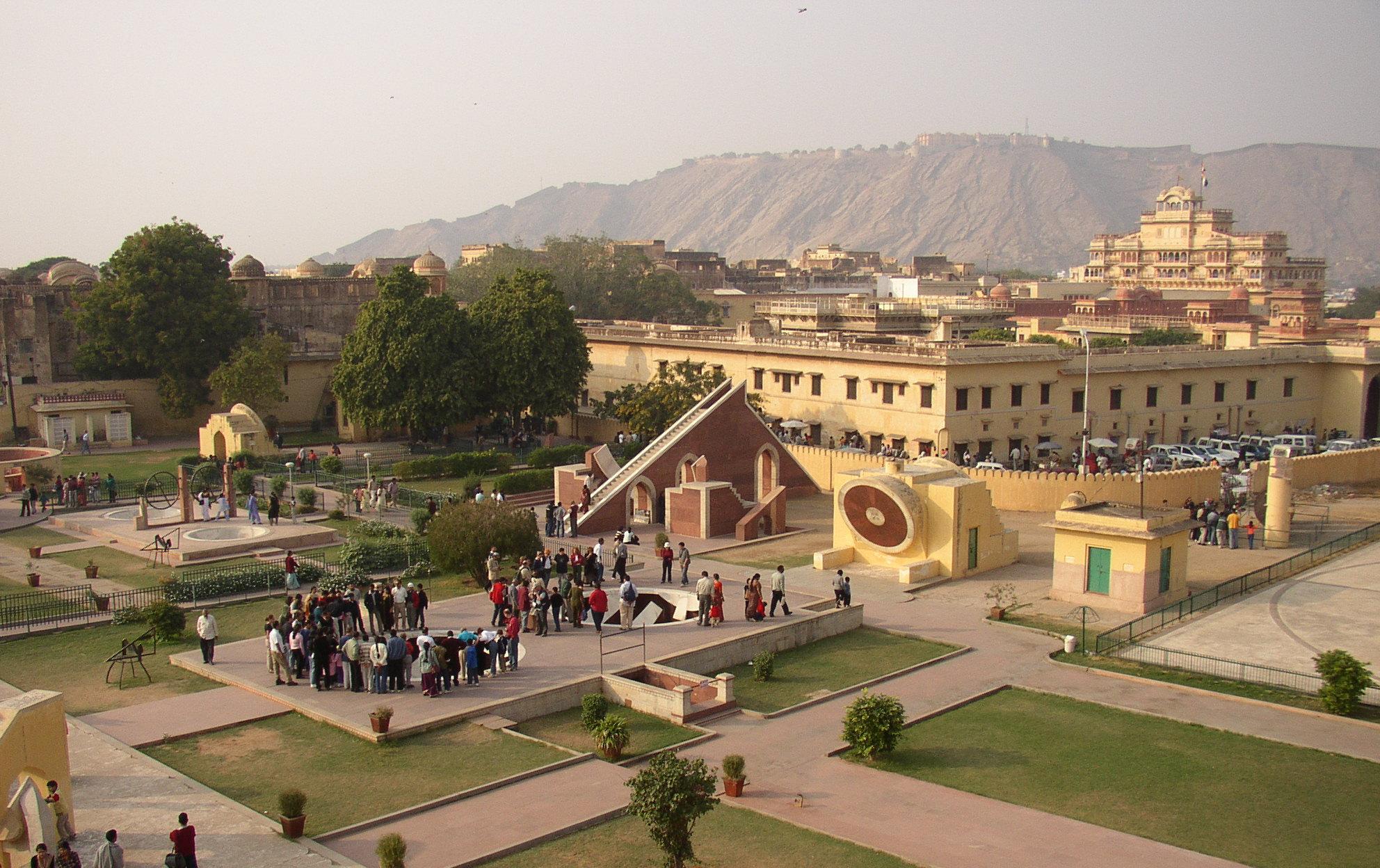 Delhi   Agra   Jaipur   Bikaner   Jaiselmar   Jodhpur