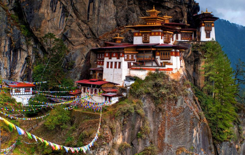 Destination Bhutan  Tour Packages