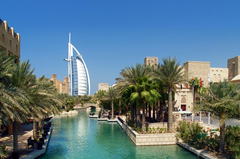 Destination  Dubai Dubai