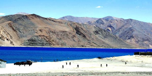 ladakh travel quotes | 06 Nts 07 Day