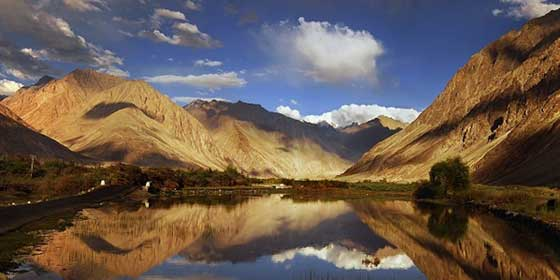 Tours by Road all ladakha | 10 Nts 11 Day