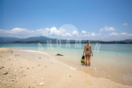 Trip Honeymoon Andaman