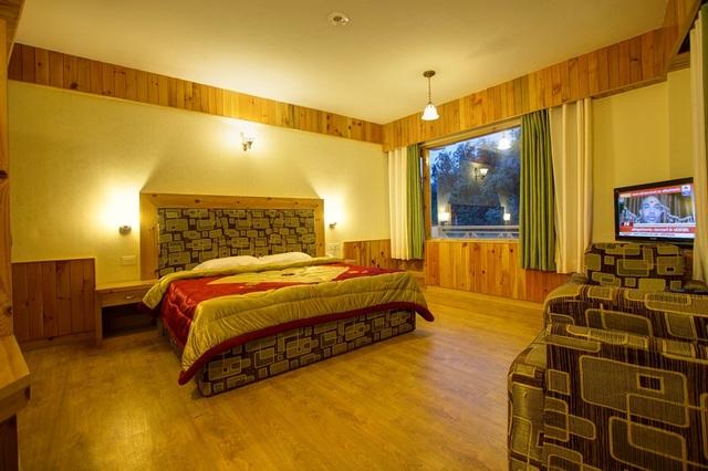 Hotel Manali Paradise