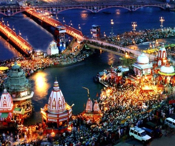 Haridwar | Rishikesh | Mussoorie Tour Package