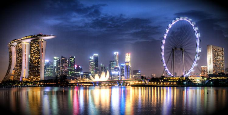 Superstar | Singapore | Gemini Cruise
