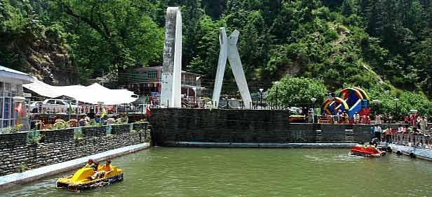 Trip Shimla Manali Dharamshala Dalhousie